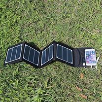SUNKINGDOM™ 13W USB Solar Charger with High-efficiency