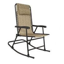 Folding Rocking Chair Foldable Rocker Outdoor Patio