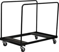 Flash Furniture Folding Table Dolly for Round Folding Tables