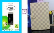TOP Folio iPad Mini Case / Cover  with Built-in Stand  6~10