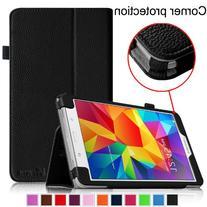 Fintie Samsung Galaxy Tab 4 7.0 Folio Case - Slim Fit