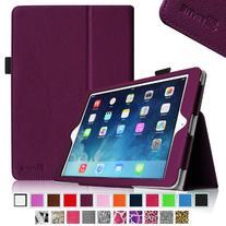 Fintie iPad Air Folio Case - Slim Fit PU Leather Smart Stand