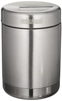 Klean Kanteen Food Canister Vacuum Insulated , 16-Ounce,