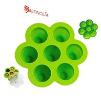REDNOLIA Baby Food Freezer Tray with Clip-on Lid | Best