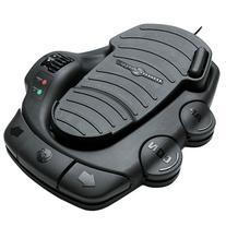 Minn Kota Foot Pedal System F/Riptide® St - Corded