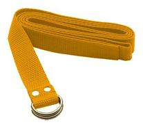 Martin Sports Football Belt - Gold