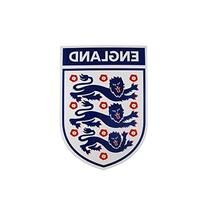 England F.a. National Football Team Licenced Official Small