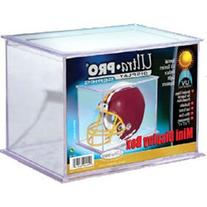 Ultra Pro Mini Helmet and Figurines UV Display Case