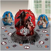 Star Wars the Force Awakens Table Deco  Per Amazon Combined