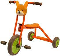 Italtrike Forester Fox Medium Tricycle, 12