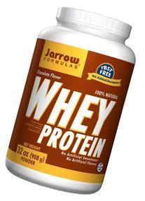 Jarrow Formulas - Whey Protein Chocolate 32 oz