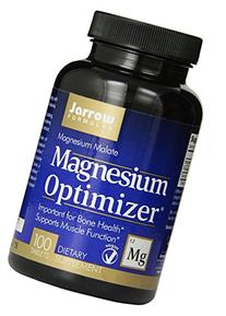 Jarrow Formulas Magnesium Optimizer, Important for Bone