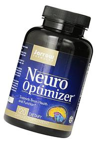 Jarrow Formulas Neuro Optimizer, Supports Brain Health and