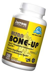Jarrow Formulas: Ultra Bone-Up, 120 tabS