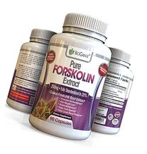 Pure Forskolin Extract for Weight Loss, Metabolism Booster