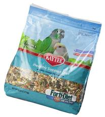 Kaytee Forti Diet Pro Health Food for Conure and Lovebird, 5