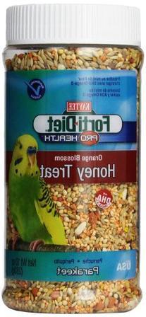 Kaytee Forti Diet Pro Health Orange Blossom Honey Bird