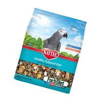 Kaytee Forti Diet Pro Health Safflower Blend Bird Food For