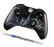 Fossil - Decal Style Skin fits Original Microsoft XBOX One