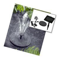 Smart Solar Fountain Pump Kit 150