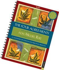 The Four Agreements 2012-2013 Engagement Calendar