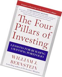 The Four Pillars of Investing: Lessons for Building a