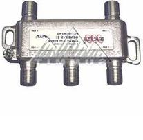 PCT Four Port  Indoor/Outdoor High Performance 5-1000 MHz