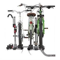 Yakima FourTimer 2 Hitch 4-Bike