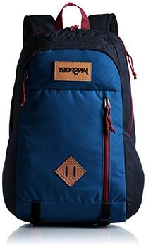 Jansport Fox Hole Midnight Sky Backpack