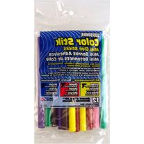 Surebonder CO-12V Mini All Temperature Colored Glue Stik-12