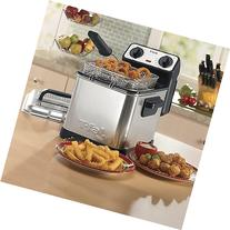 T-Fal FR4049001 Family Professional Deep Fryer, 1 ea