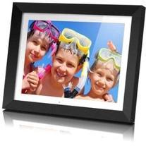"Aluratek  15"" Hi-Res Digital Photo Frame with 2 GB Built-In"