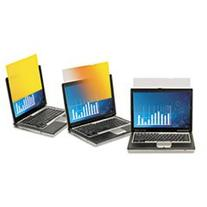"-- Frameless Gold Notebook Privacy Filter for 14"" Notebook"