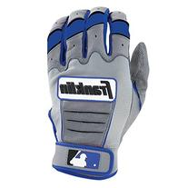 Franklin Sports MLB Adult CFX Pro Batting Glove, Pair,