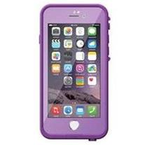 LifeProof fre Case for iPhone 6, Pumped Purple
