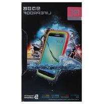 LifeProof FRE Series Waterproof Case for Samsung Galaxy S7