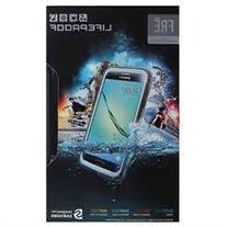 LifeProof FRE Waterproof Case for Samsung Galaxy S7 - Dark