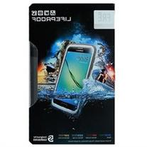 Lifeproof Fre Waterproof Case for Samsung Galaxy S7 - Gray