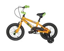 Tony Hawk Boys Fred Bike, Orange/Green/Black, 14