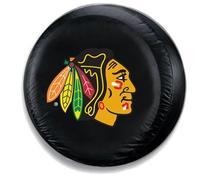 NHL Chicago Blackhawks Standard Tire Cover