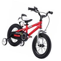 "14"" Royalbaby Freestyle Kids' Bike, Red"