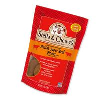 Stella & Chewy's Freeze Dried Dog Food for Adult Dogs, Beef