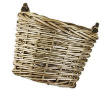 ZENTIQUE French Market Round Basket, Medium
