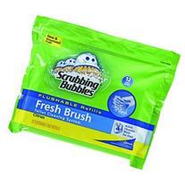 Scrubbing Bubbles Fresh Brush Refill Boxed