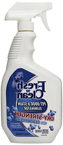 Lambert Kay Fresh 'N Clean Oxy-Strength Pet Odor and Stain