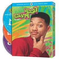 Fresh Prince Of Bel Air, The: The Complete Fifth Season Dvd