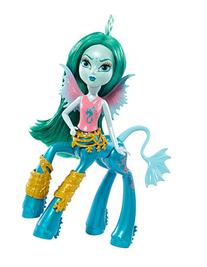 Monster High Fright-Mares Bay Tidechaser Doll