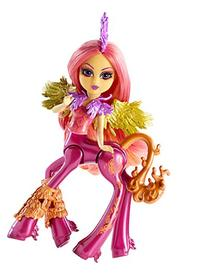 Monster High Fright-Mares Flara Blaze Doll