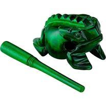 Nino Frog Guiro Green Medium