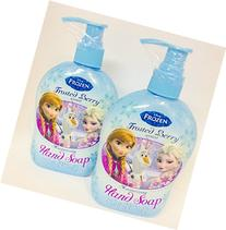 Frozen Frosted Berry Scented Hand Soap